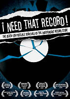 I Need That Record: The Death (or Possible Survival) of the Independent Record Store