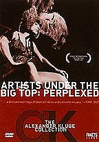 Artists Under The Big Top: Perplexed (1968)