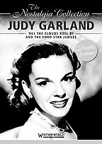 Judy Garland - Till The Clouds Roll By and The Ford Star Jubilee