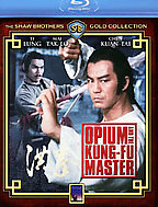 Opium and the Kung Fu Master