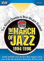 Kenny Davern & Bob Wilber Summit - The March of Jazz 1994-1996