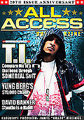 All Access - DVD Magazine #20