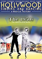 Hollywood Singing and Dancing: The 1950s