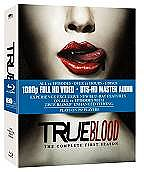 True Blood - The Complete First Season