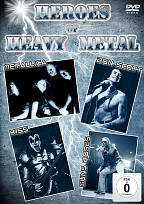 Heroes Of Heavy Metal