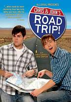 Chris and John's Road Trip