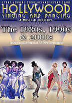 Hollywood Singing and Dancing: The 1980s, 1990s and 2000s