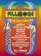 Fillmore: The Last Days