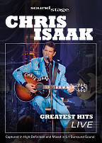 Soundstage - Chris Isaak: Greatest Hits Live