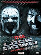 TNA Wrestling - Destination X 2009