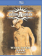 Jason Aldean: Wide Open Live and More