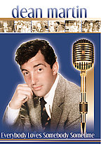 Dean Martin - Everybody Loves Somebody Sometime
