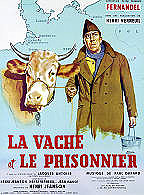 The Cow and I (La vache et le prisonnier)