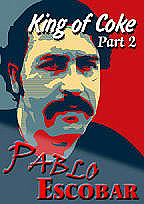 Pablo Escobar: King of Coke 2
