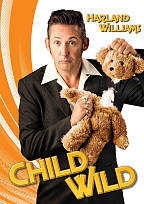 Harland Williams: Child Wild