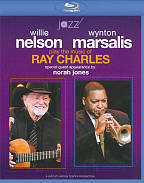 Wynton Marsalis & Willie Nelson Play the Music of Ray Charles