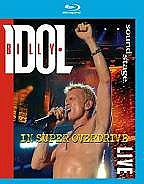 Soundstage: Billy Idol - Live in Super Overdrive