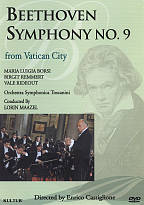Orchestra Symphonica Toscanini: Beethoven - Symphony No. 9 from Vatican City