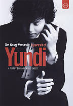 Young Romantic: A Portrait of Yundi Li
