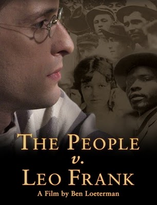 The People V. Leo Frank