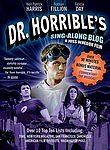 Dr. Horrible's Sing-Along Blog (TV SHOW)