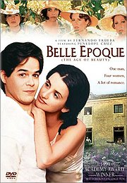 Belle epoque Poster