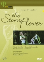 Sergei Prokofiev - The Stone Flower