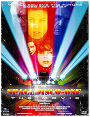 SpaceDisco One