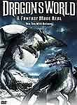 Dragon's World: A Fantasy Made Real (The Last Dragon)
