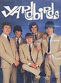 Yardbirds - Anthology