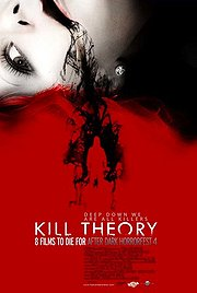Kill Theory Poster