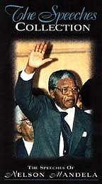 Speeches of Nelson Mandela