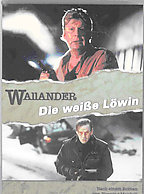 Wallander - Die Weisse L�win