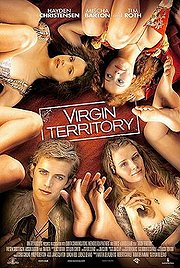 Virgin Territory Poster