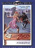 Erotic Adventures of Zorro