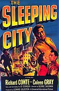 Sleeping City