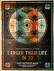 Larger Than Life in 3D