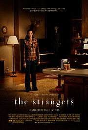 The Strangers Poster