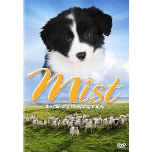 Mist - The Tale of a Sheepdog Puppy
