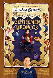 Gentlemen Broncos
