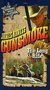 Gunsmoke - The Long Ride