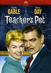 Teacher&#039;s Pet Poster
