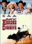 My Heroes Have Always Been Cowboys movie posters