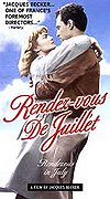 Rendezvous in July (Rendez-vous de juillet)