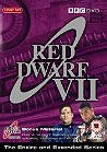 Red Dwarf: Identity Within