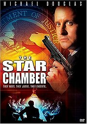 The Star Chamber Poster