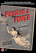 Passion and Power: The Technology of Orgasm
