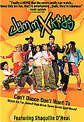 The JammX Kids (Can't Dance, Don't Want To)