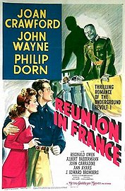 Reunion in France (Mademoiselle France) (Reunion)