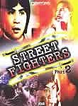Street Fighters #2